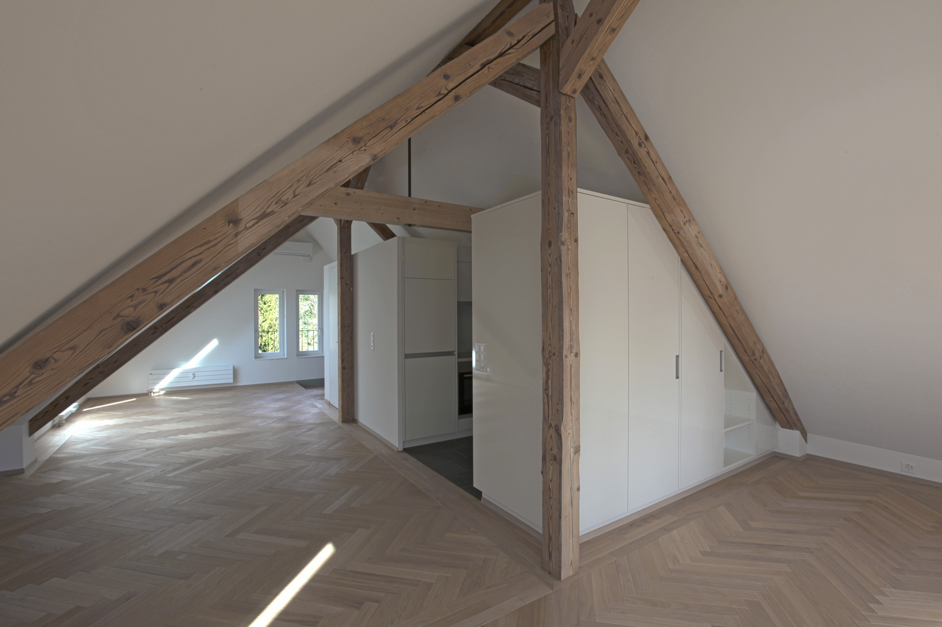 Innenarchitektur Rapperswil roskothen architekten sia gmbh
